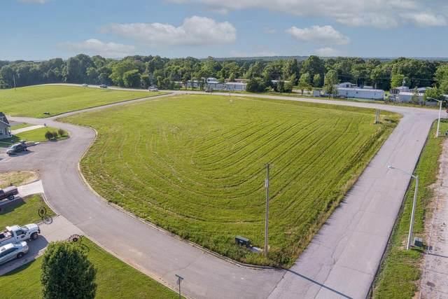 000 Lot 2 Barrington Oaks Phase 2, Reeds Spring, MO 65737 (MLS #60194516) :: Lakeland Realty, Inc.