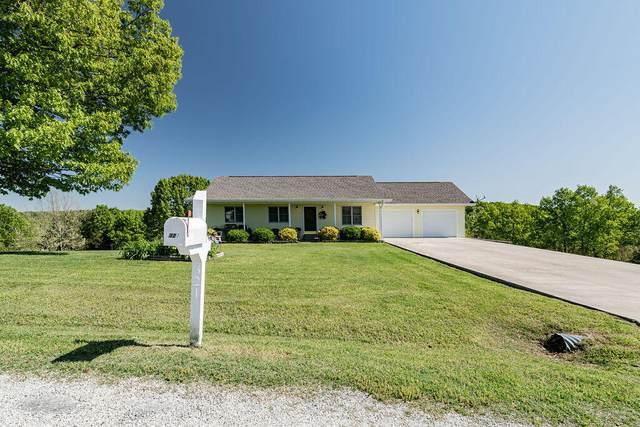321 Blackberry Lane, Ridgedale, MO 65739 (MLS #60194522) :: Sue Carter Real Estate Group