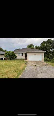 1105 S Homewood Avenue, Springfield, MO 65802 (MLS #60194530) :: The Real Estate Riders