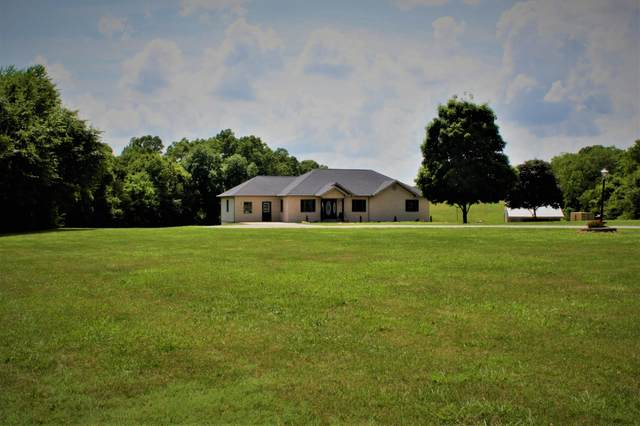 1237 State Route 17, West Plains, MO 65775 (MLS #60194542) :: United Country Real Estate
