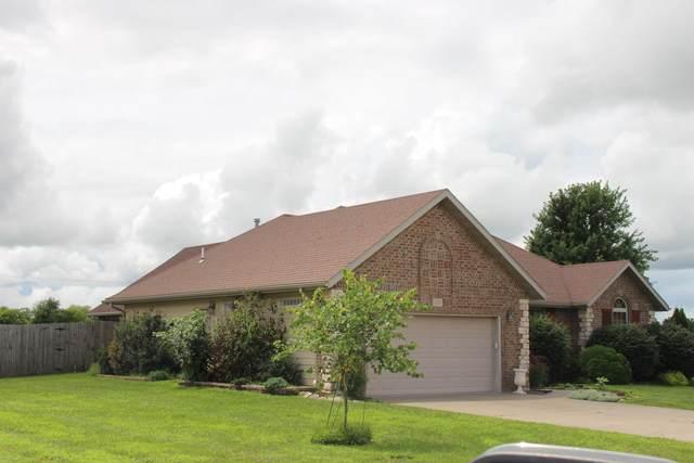 115 Holly Drive, Buffalo, MO 65622 (MLS #60194618) :: The Real Estate Riders