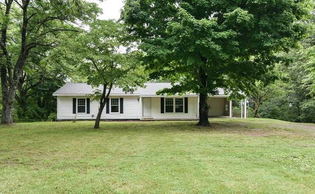 20770 State Hwy 76, Cassville, MO 65625 (MLS #60194623) :: United Country Real Estate