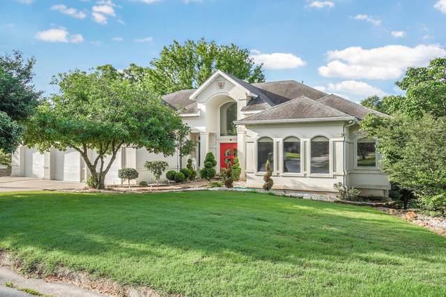 4384 E University Street, Springfield, MO 65809 (MLS #60194712) :: Tucker Real Estate Group | EXP Realty
