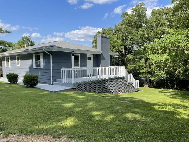 6 Golden Circle, Kimberling City, MO 65686 (MLS #60194717) :: Tucker Real Estate Group | EXP Realty
