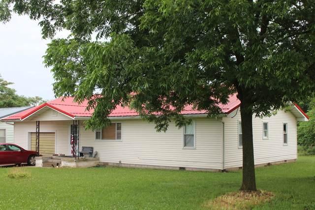 506 S Hickory Street, Buffalo, MO 65622 (MLS #60194725) :: The Real Estate Riders