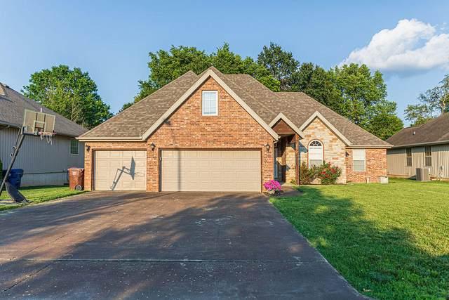 724 S Meteor Avenue, Springfield, MO 65802 (MLS #60194741) :: Clay & Clay Real Estate Team