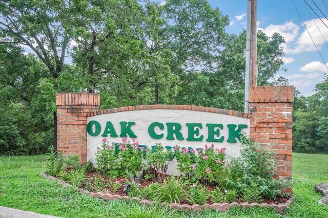 Tbd Oak Creek Circle, Reeds Spring, MO 65737 (MLS #60194753) :: Lakeland Realty, Inc.