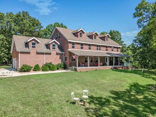 22610 Lawrence 1230, Aurora, MO 65605 (MLS #60194774) :: Team Real Estate - Springfield