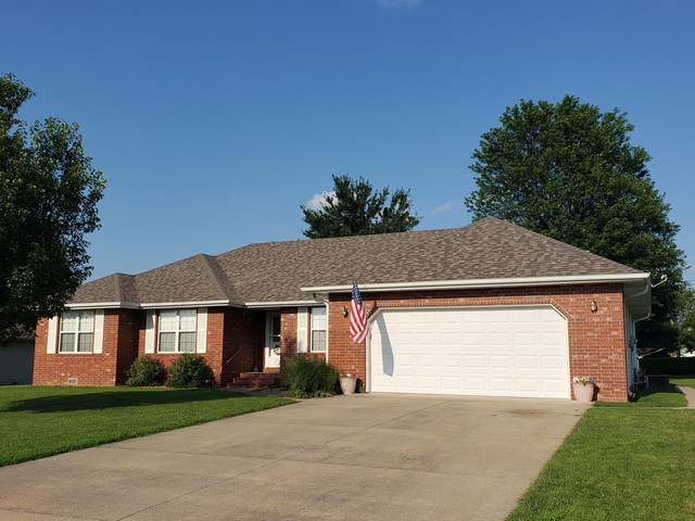 330 S Prairie Lane, Marshfield, MO 65706 (MLS #60194787) :: Team Real Estate - Springfield