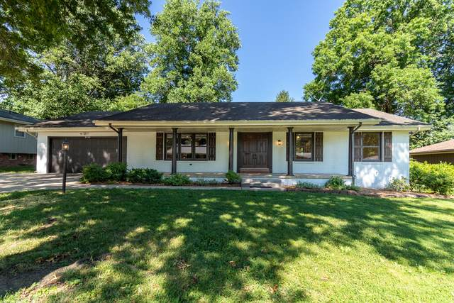 2905 S Chantilly Lane, Springfield, MO 65804 (MLS #60194801) :: Team Real Estate - Springfield