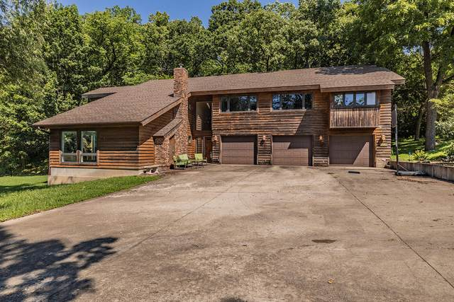 11328 Jolly Mill Lane, Pierce City, MO 65723 (MLS #60194803) :: Team Real Estate - Springfield