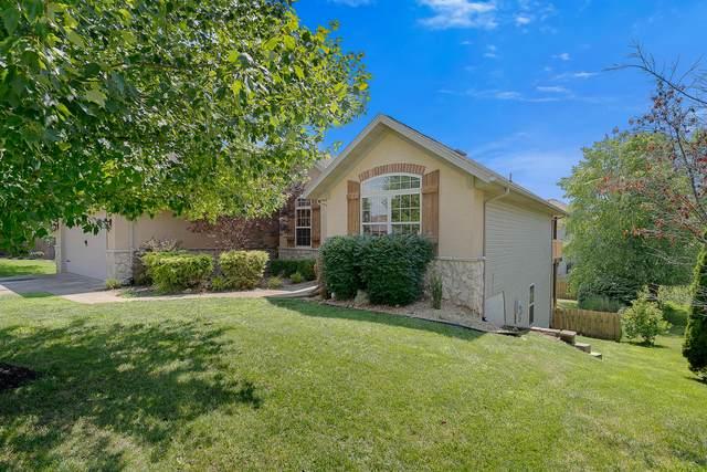615 N Althea Avenue, Nixa, MO 65714 (MLS #60194837) :: Tucker Real Estate Group | EXP Realty