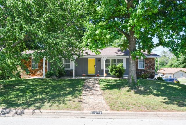 1971 E Greenview Street, Springfield, MO 65803 (MLS #60194876) :: The Real Estate Riders