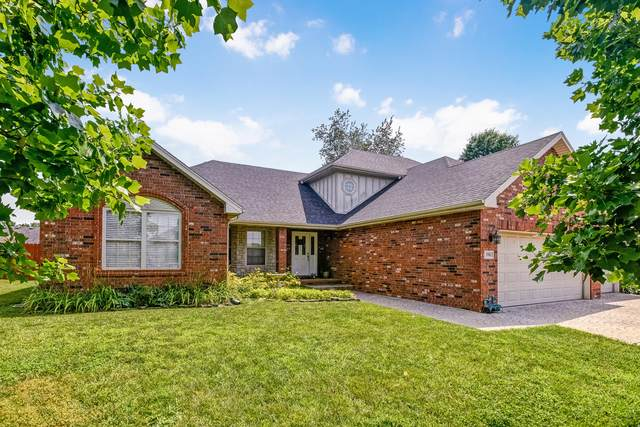 358 E Sequoia Street, Republic, MO 65738 (MLS #60194891) :: Clay & Clay Real Estate Team