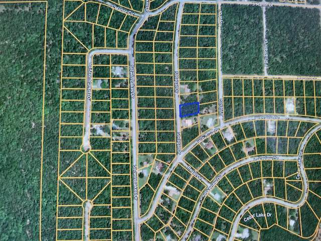 602 Regal Drive, Horseshoe Bend, AR 72512 (MLS #60194935) :: The Real Estate Riders