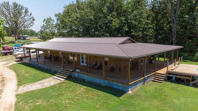 2220 County Road 1550, Willow Springs, MO 65793 (MLS #60194941) :: Team Real Estate - Springfield