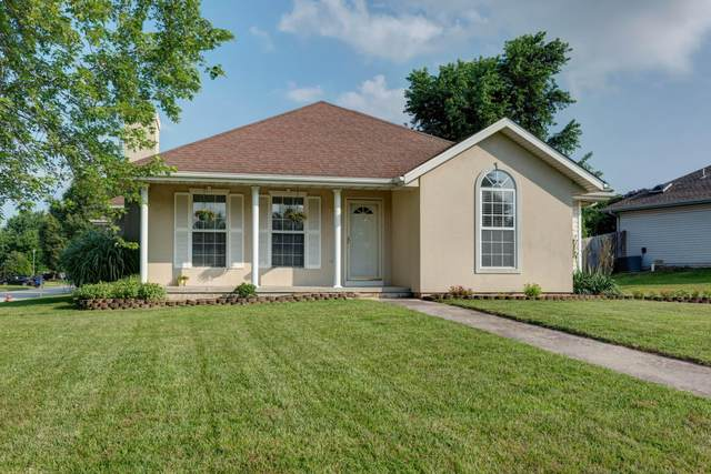 705 S Whippoorwill Drive, Strafford, MO 65757 (MLS #60194963) :: The Real Estate Riders