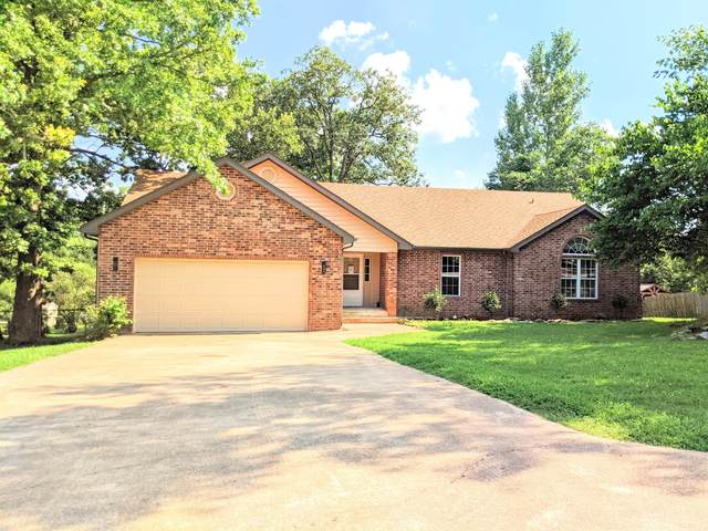292 Boswell Road, Forsyth, MO 65653 (MLS #60194967) :: Clay & Clay Real Estate Team