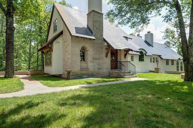 3617 N Sparklebrook Lane, Strafford, MO 65757 (MLS #60194985) :: Clay & Clay Real Estate Team