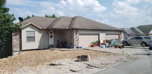 10 A & B E Valleyview Drive, Kimberling City, MO 65686 (MLS #60195046) :: Lakeland Realty, Inc.