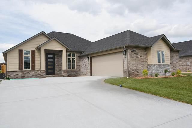 2391 E Cardinal Street, Springfield, MO 65804 (MLS #60195088) :: The Real Estate Riders