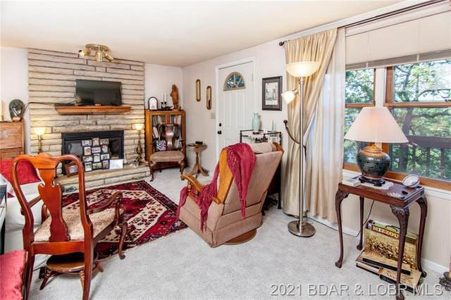 27 Welsh Lane, Lake Ozark, MO 65049 (MLS #60195100) :: Sue Carter Real Estate Group