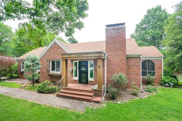 2102 S Windsor Drive, Springfield, MO 65807 (MLS #60195133) :: Team Real Estate - Springfield