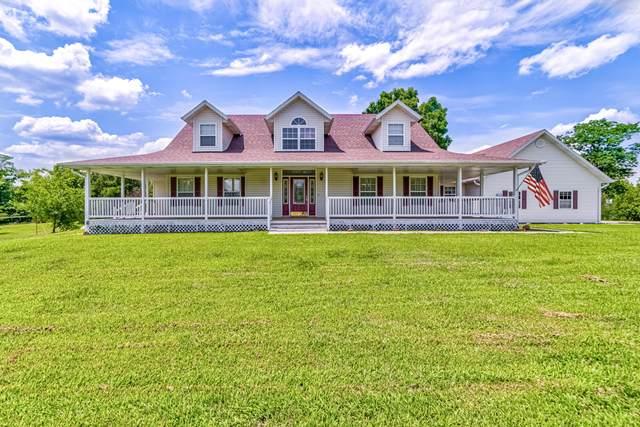 191 Cedar Brook Estates Drive, Forsyth, MO 65653 (MLS #60195149) :: The Real Estate Riders