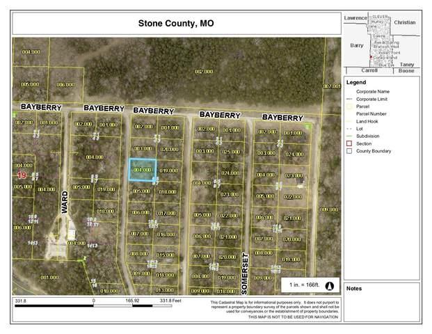 Lot 6 Turkey Mountain Estates #2 6th, Shell Knob, MO 65747 (MLS #60195194) :: Sue Carter Real Estate Group