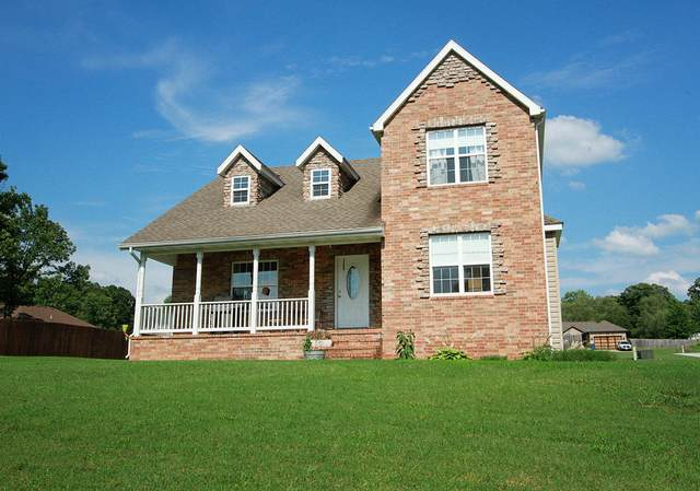 1520 Lacy Spring Drive, Marshfield, MO 65706 (MLS #60195211) :: Team Real Estate - Springfield