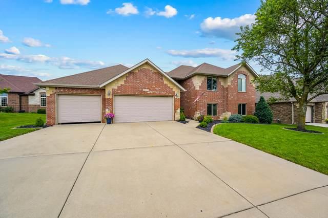 4671 E Hidden Oak Place, Springfield, MO 65802 (MLS #60195245) :: Clay & Clay Real Estate Team