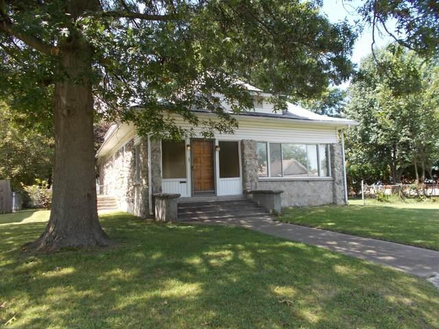 728 S Porter Avenue, Joplin, MO 64801 (MLS #60195252) :: Sue Carter Real Estate Group