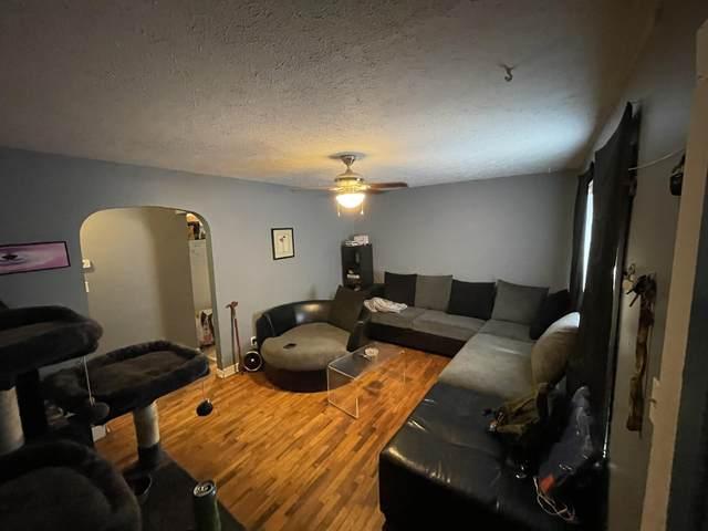 1417 E Locust Street, Springfield, MO 65803 (MLS #60195258) :: The Real Estate Riders
