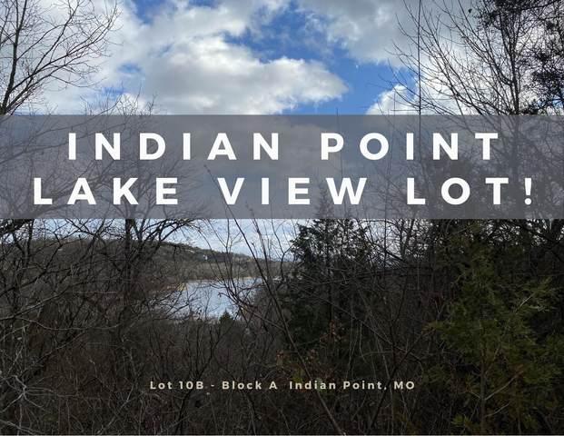 000 Table Rock Landing Lot 10-B Block , Indian Point, MO 65616 (MLS #60195275) :: Team Real Estate - Springfield