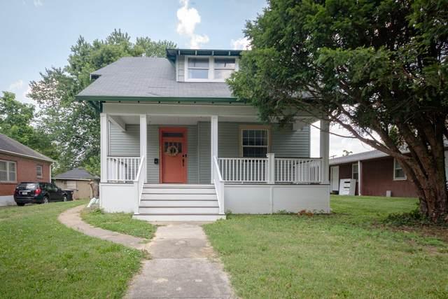 1613 N Washington Avenue, Springfield, MO 65803 (MLS #60195288) :: Clay & Clay Real Estate Team