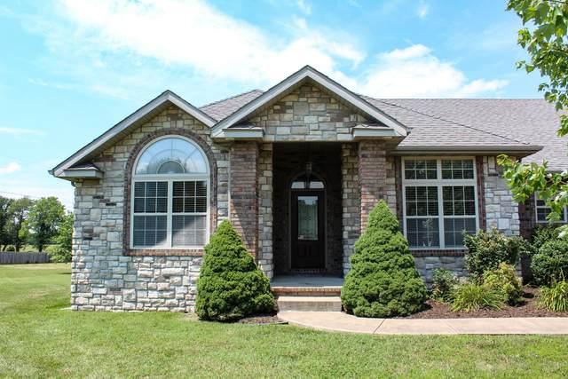 711 N Ellen Street, Nixa, MO 65714 (MLS #60195298) :: The Real Estate Riders