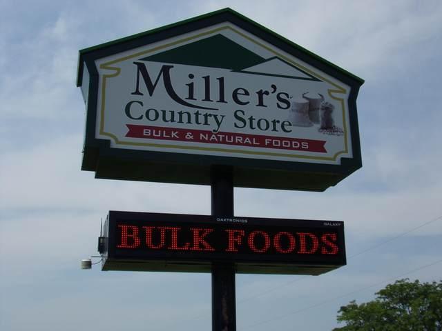 34 Pumpkin Center Drive, Buffalo, MO 65622 (MLS #60195302) :: The Real Estate Riders