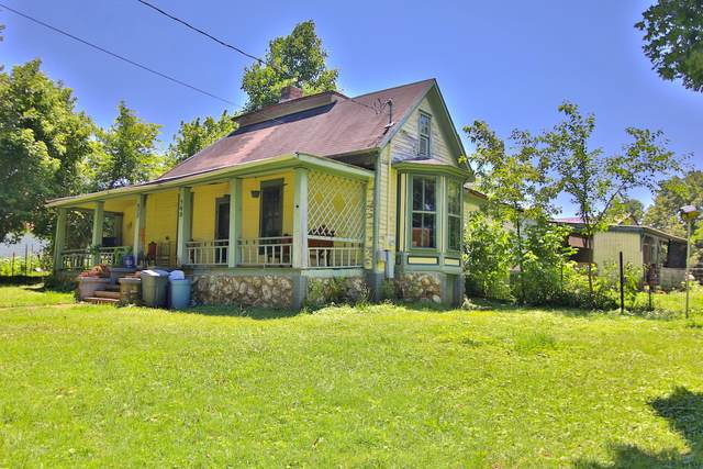 740 Archer Ave, Mammoth Spring, AR 72554 (MLS #60195305) :: United Country Real Estate