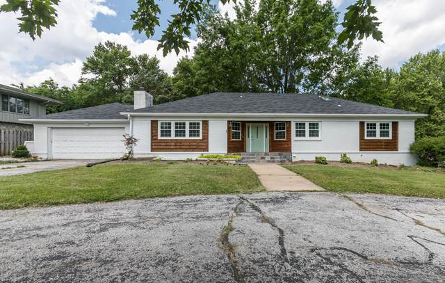 1525 S Devon Road, Springfield, MO 65809 (MLS #60195318) :: The Real Estate Riders