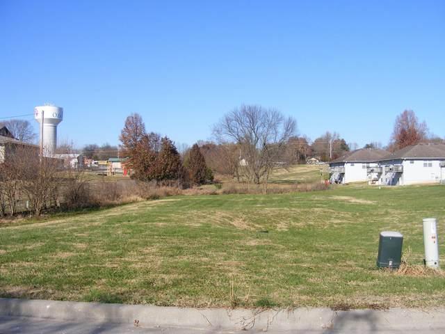 805 E Bain Street, Ozark, MO 65721 (MLS #60195374) :: United Country Real Estate