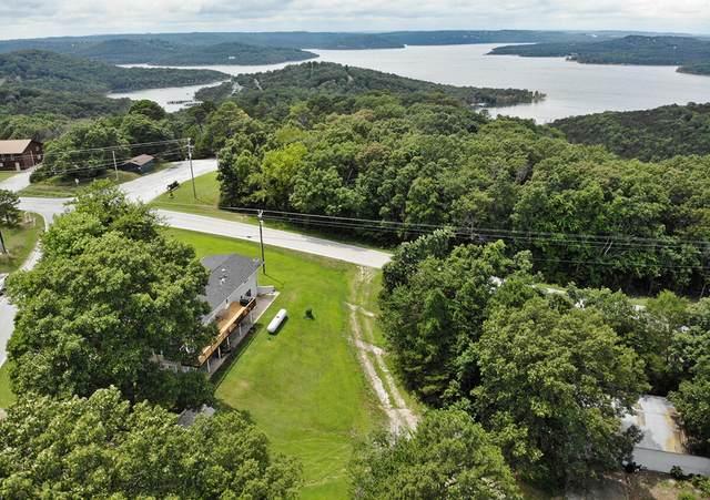 9 Shore Point Road, Blue Eye, MO 65611 (MLS #60195406) :: Lakeland Realty, Inc.