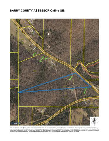 000 Farm Road 1190, Aurora, MO 65605 (MLS #60195429) :: United Country Real Estate