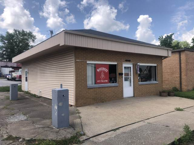 114 W Grant Street, Republic, MO 65738 (MLS #60195446) :: United Country Real Estate