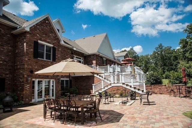 9348 E Farm Road 116 Residence, Strafford, MO 65757 (MLS #60195504) :: The Real Estate Riders