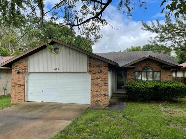 865 S Waco Avenue, Springfield, MO 65802 (MLS #60195512) :: Clay & Clay Real Estate Team