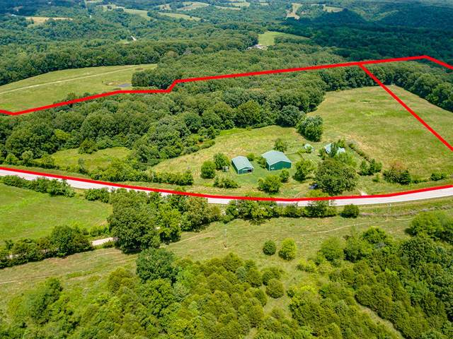 7475 W State Highway 248, Galena, MO 65656 (MLS #60195514) :: United Country Real Estate