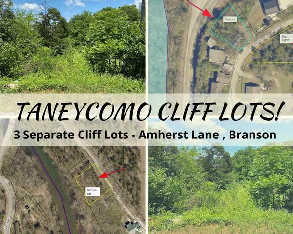 000 Longview Lots 13-19, Branson, MO 65616 (MLS #60195561) :: Clay & Clay Real Estate Team