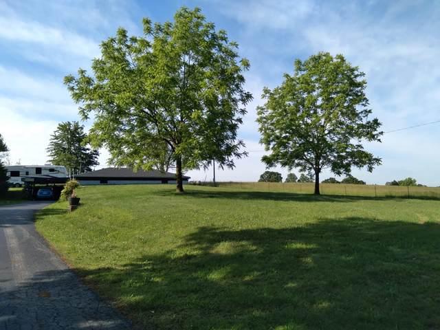850 E Hubble Drive, Marshfield, MO 65706 (MLS #60195568) :: Team Real Estate - Springfield
