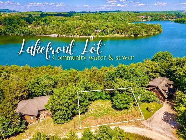 Lot 3 Chalet Lane, Eagle Rock, MO 65641 (MLS #60195571) :: Tucker Real Estate Group | EXP Realty