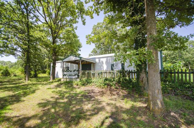 000 Highway 174, Marionville, MO 65705 (MLS #60195580) :: Sue Carter Real Estate Group